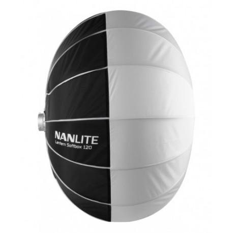 Софтбокс Lantern Nanlite LT-120