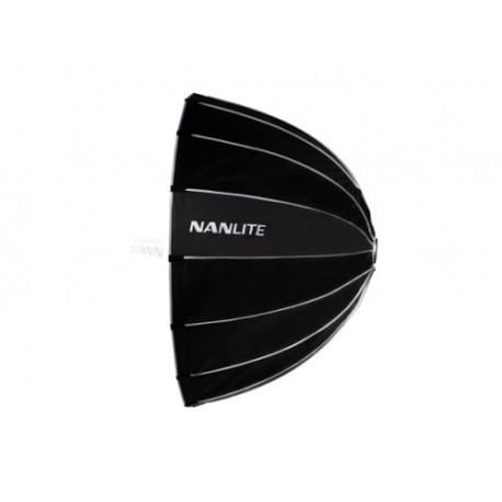 Октобокс Para Nanlite SB-PR-120 с решеткой