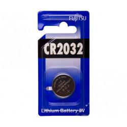 Батарея литиевая Fujitsu CR2032(B)