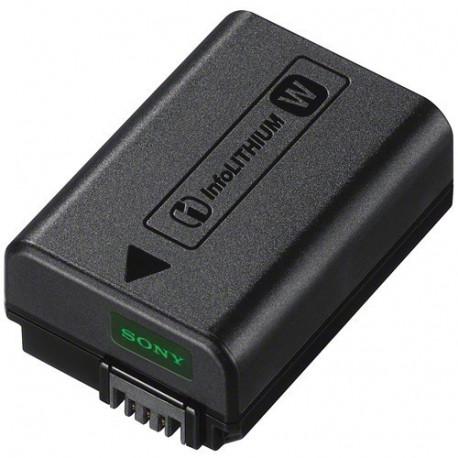 Аккумулятор NP-FW50