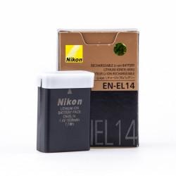 Аккумулятор EN-EL14