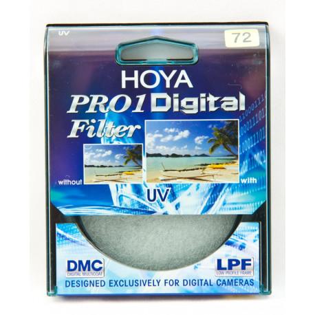 Фильтр Hoya UV PRO1D 82mm